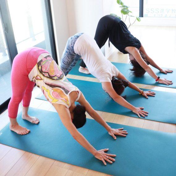 be yogaの画像
